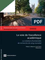 La voie de l'excellence.pdf