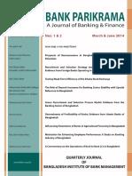Bank Parikrama Vol Xxxix