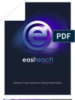 EasiTeach Next Generation User Guide (5) From Edu-Board