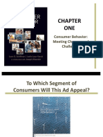 Lec # 01 Consumer Behavior.ppt