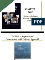 Lec # 01 Consumer Behavior.ppt