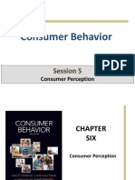 Lec # 05 CB (Consumer Perception).ppt