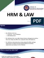 HRM n LAW.pptx