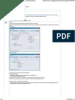 DMRE0434 - Programa de Acerto - REINF - Criação de Dados Automaticamente