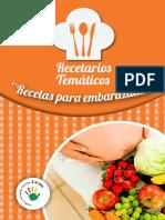RECETARIO DESAYUNOS SALUDABLES