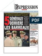 Journal l Expression Du 15.10.2018