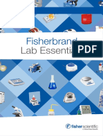 Fisherbrand Catalogue EU LR_EN