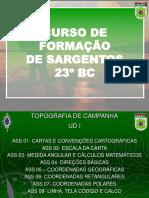 Topografia UD 1 - As 01x