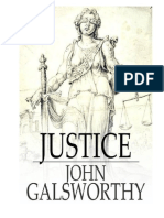 Justice - John Galsworthy's Detailed Summary -PDF
