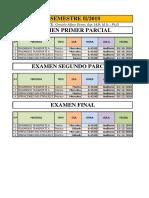 Rol de examenes FENOA y OPE DOS Semestre II 2018.pdf