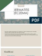 Dermatitis EKSOGEN.pptx