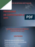 PRESENTACION COSTOS DE OPERACION 2016 1.ppt