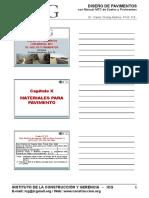 Materiales Pav DisPavMTC 2018 H