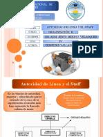 Linea Staff