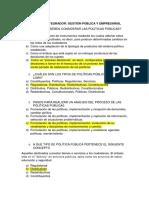 Horario Académico 060511386-9