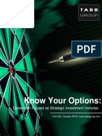 V16-043 Know Your Options_Options on Futures as Strategic Investment Vehicles v2