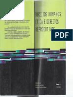 Direitos Humanos Ética e Direitos Reprodutivos - Denise Dora e Domingos Silveira