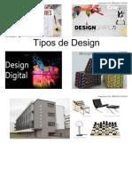 O Design Visto Através de Imagens