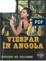 [SAS] Viespar in Angola #1.0~5
