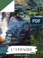 Verve Godrej L'Affaire Supplement