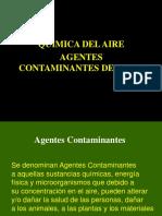 Quimica Del Aire