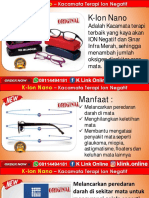 K Ion Nano K Link Di Ulu Baturaja WA 08114494181