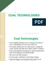 08 Coal Technologies