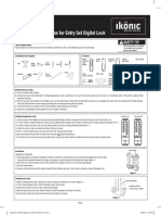 key blank directory pdf | Lock (Security Device) | Vehicle