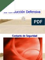 Capacitacion en Manejo Defensivo