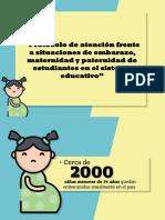 Embarazo Diapositivas 21 de Junio Del 2018