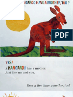 Does a kangaroo have a mother too.pdf