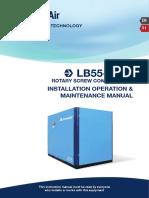 Manual LB 55 - QX189479-15.12.2012