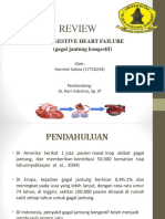 Ppt Review Chf