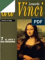 El Arte y Sus Creadores 07 Leonardo Historia 16 1993.pdf