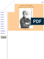 The Complete Works of Swami Vivekananda__All 9 Volumes in One File
