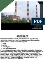 Amritesh Report NTPC(2)