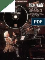 John Tapella - More Challenge the Masters (Guitar)