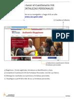 Como hacer el test _VIA de fortalezas del carácter.pdf