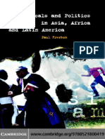 Paul Freston-Evangelicals and Politics in Asia, Africa and Latin America (2001)