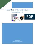 variables estadísticas y tratamiento de datos
