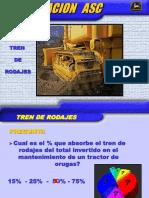 8 – Mantenimiento Tren de Rodajes
