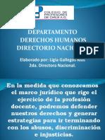 Proyecto Nueva Educacion Publica