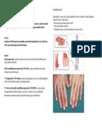 Psoriasis Arthritis