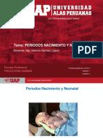 Semana 4 - Periodos Nacimiento y Neonatal(1)