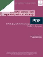 BENLLOCH LOPEZ  Mari Cruz; UREÑA UREÑA  Yolanda  2014 . El Trabajo y la Salud  los riesgos profesionales. Factores de riesgo.pdf
