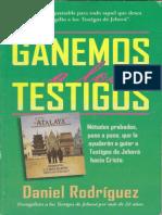 Daniel Rodriguez - Ganemos a los Testigos De Jehova.pdf