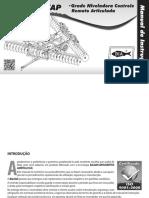 Catálogo de Peças Grades Niveladoras (COMPLETO)
