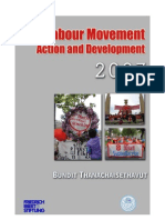 Thai Labor Law