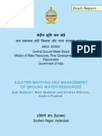 East Godavari, West Godavari and Krishna Districts, Andhra Pradesh