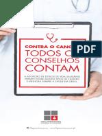 Carta Internacional dos Direitos do Doente com Cancro